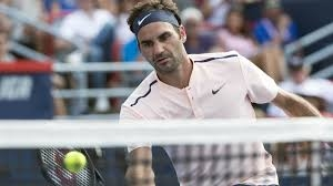 Federer into Montreal final