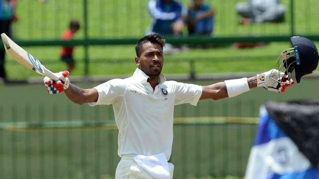 Hardik Pandya slams new record for India