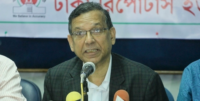 History distorted in SC verdict: Law minister
