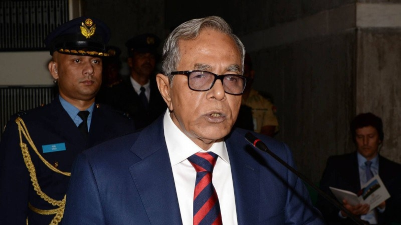 Trade ties with Canada to deepen further: President