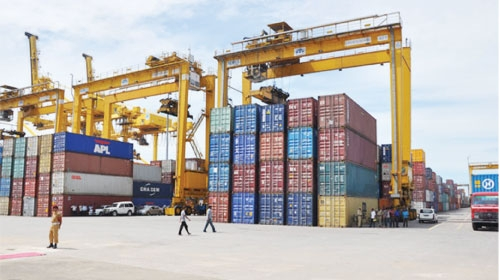 Most missions fail to meet export target; overall shortfall almost 6%