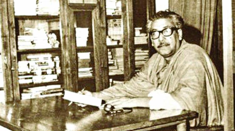 Assassinating Bangabandhu ... murdering history