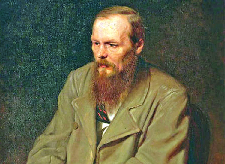Things you should know about Fyodor Dostoevsky
