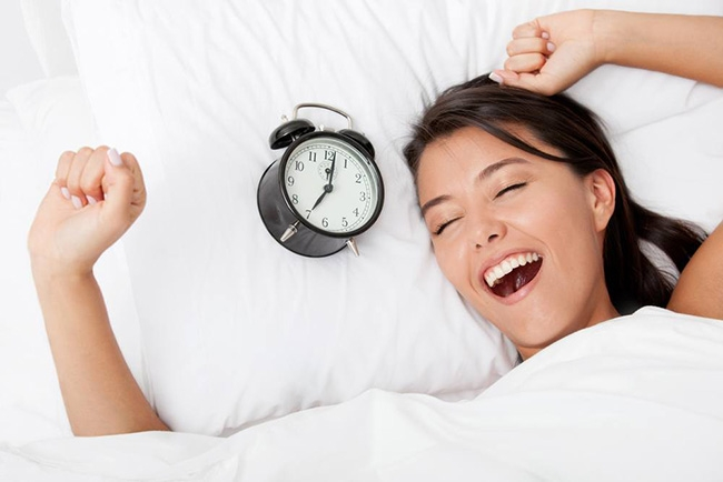 15 things you can do today to get up earlier tomorrow