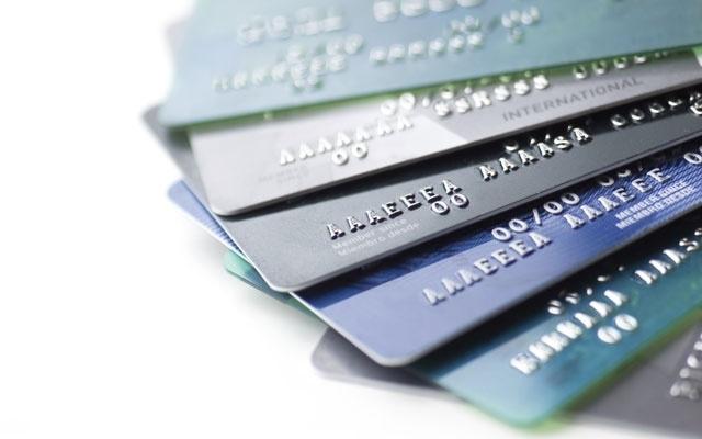 Credit card rates set for cut