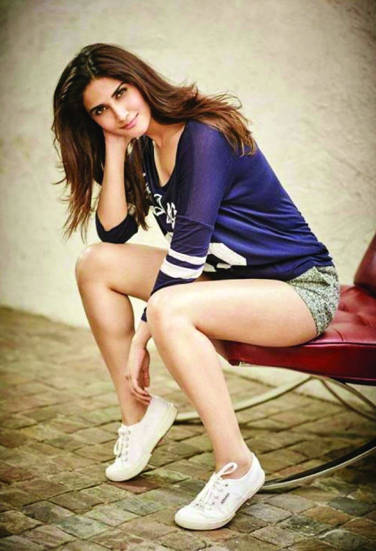 Vaani Kapoor: Failure is part of life