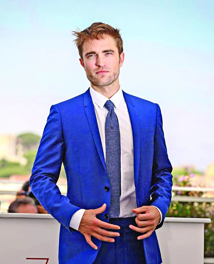 Robert Pattinson: Roles are hard for me to get