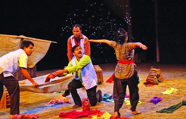 Swapnadal's 'Selim Al Deen Remembrance Festival' ends