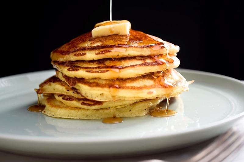 Everyday pancake