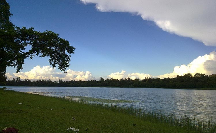 Ramsagar
