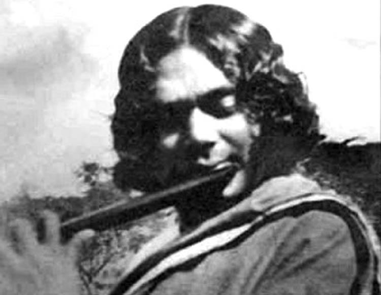 Nazrul's letter to Nargis