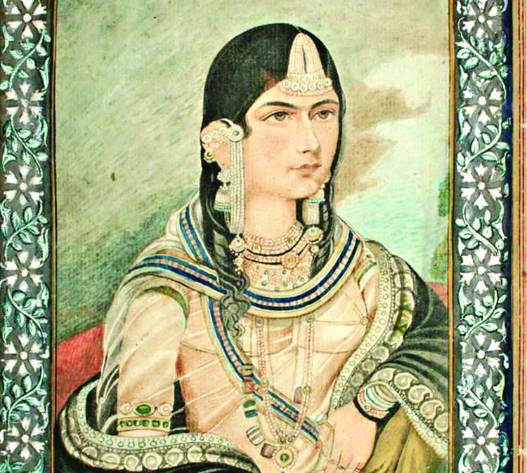 Hamida Banu Begum