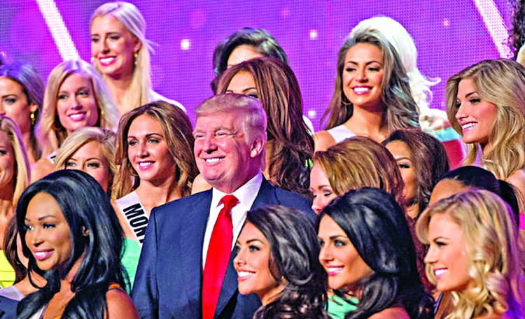 The playboy president and women's health