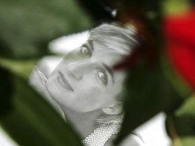 'Frozen in time': Diana's tragic fairytale
