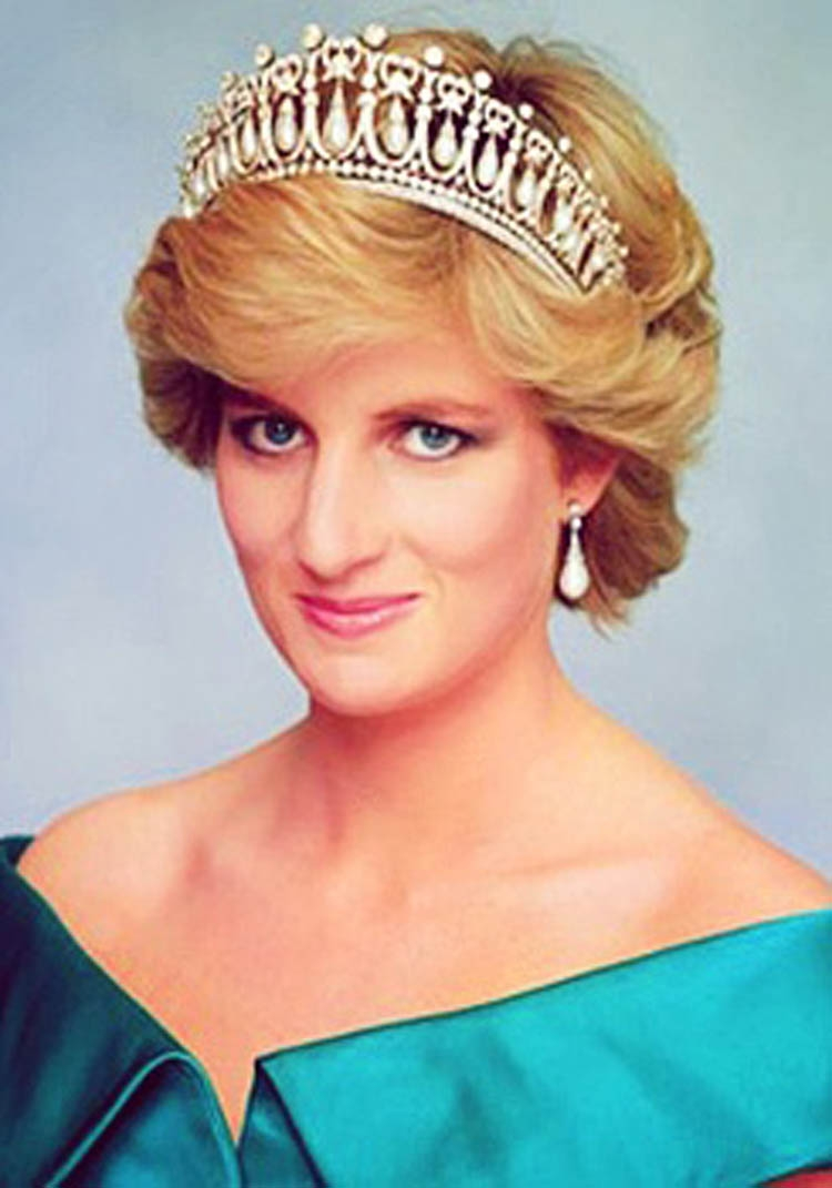princess diana of wales If not for that tragic night, what princess diana's life might look like now.