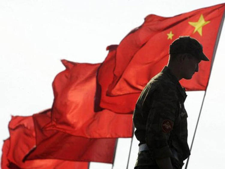 The message out of Doklam
