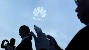 Huawei launches rival to Apple's Siri