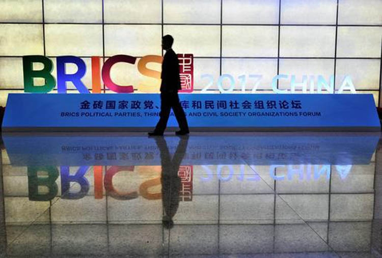 BRICS: Towards new horizons of strategic partnership