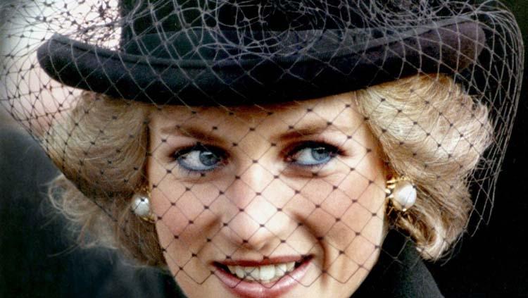 Diana, the people's princess....England's rose