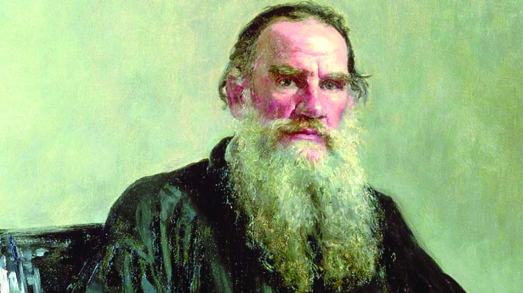 Things you may not know about Leo Tolstoy
