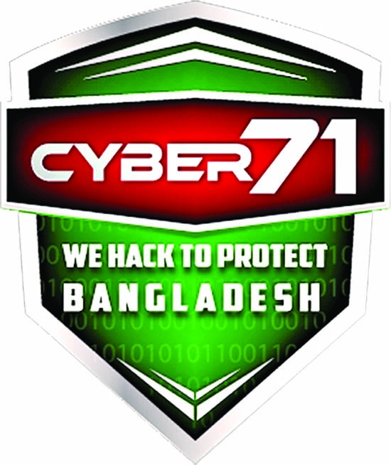 'Cyber 71' hacks website of Myanmar President