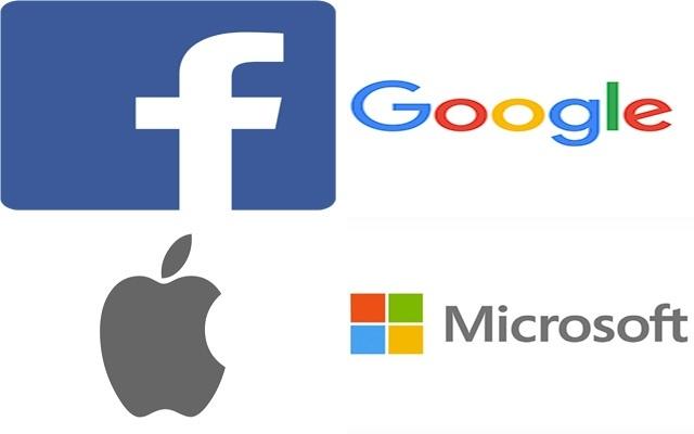 Tech giants condemn DACA repeal