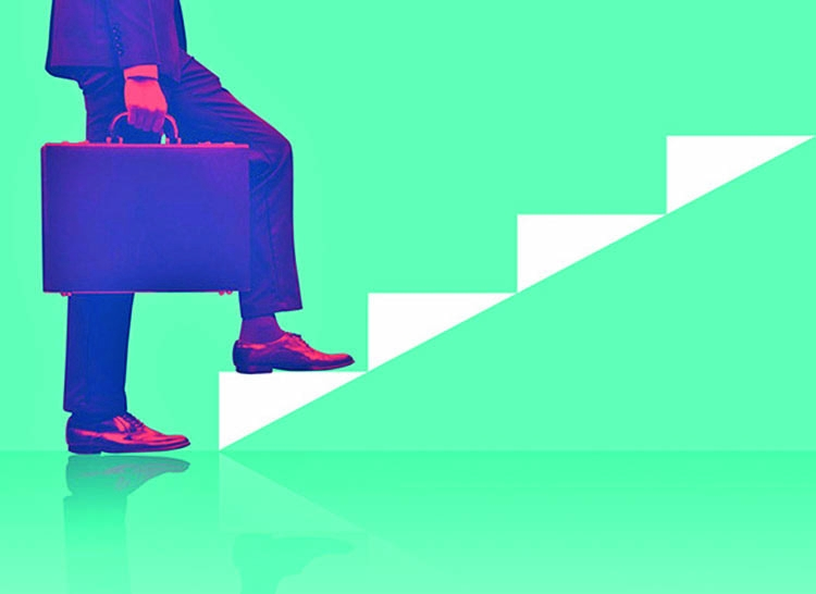 Keys to leveling up your career
