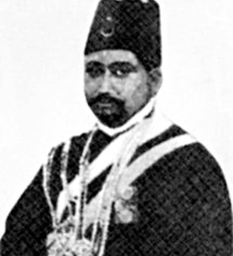 A prominent figure in the Bengali  Muslim reawakening