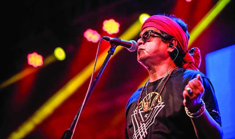 A soulful musical expedition of Maqsoodul Haque