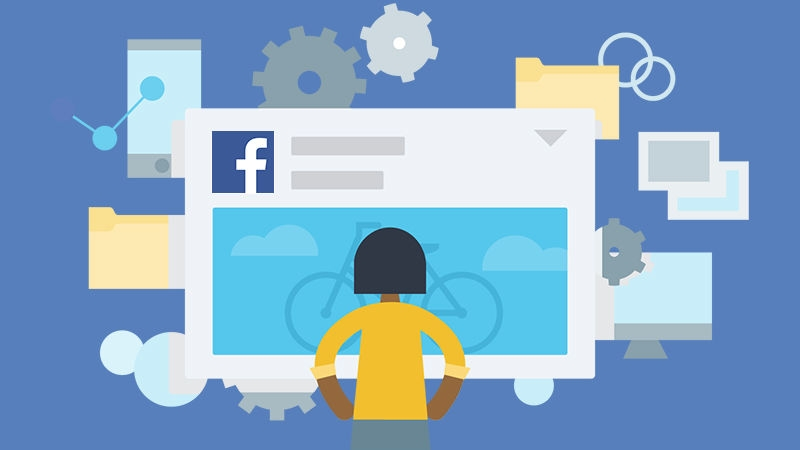 Facebook turns more friendly