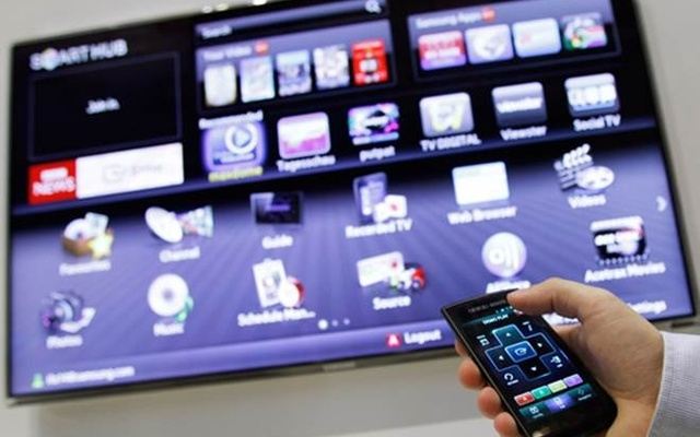 China's internet of things industry nears $140bn