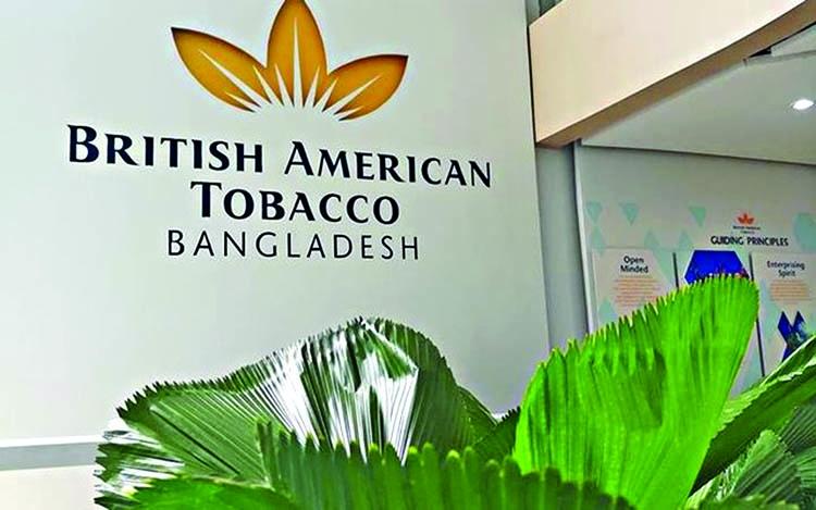 UK lobbied Bangladesh for BAT: Report