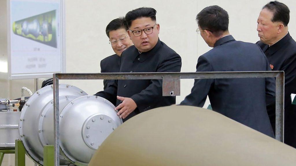 N Korea slapped with new UN sanctions
