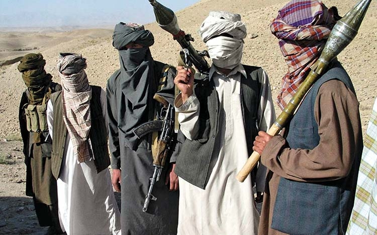 Afghan intelligence agency frees 30 from Taliban clutch