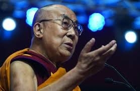 Dalai Lama says Buddha would have helped Myanmar's Muslims
