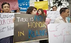 Pakistani teenage couple electrocuted in honor killing case