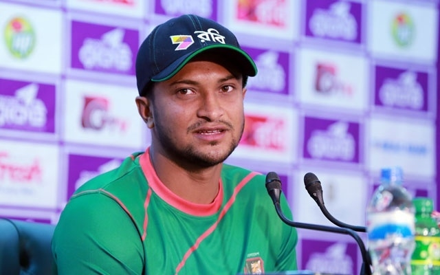 Why Shakib needs a break?