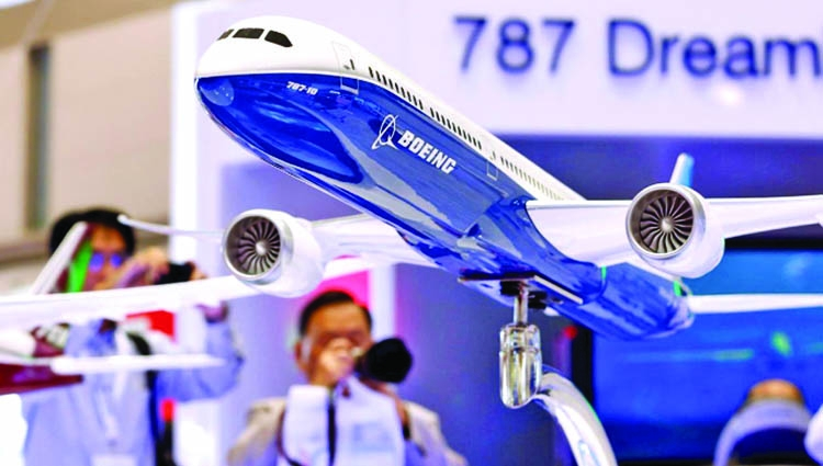 Malaysia Airlines to sign $1.8b Boeing jets deal