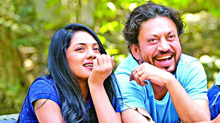 Irrfan Khan's Doob continues to shine