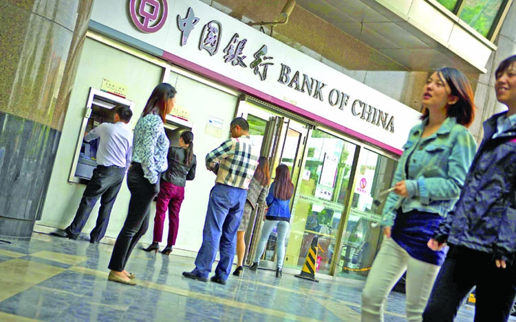 Chinese bank transactions for North Koreans halted