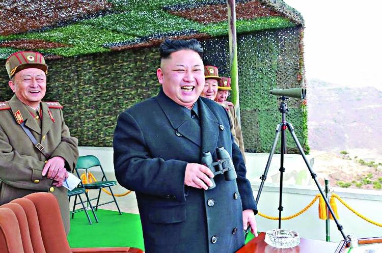 UN steps up sanctions against North Korea