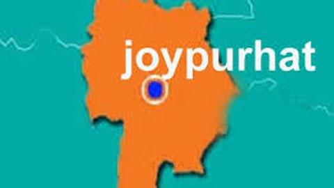 2 injured in Joypurhat passengers-cops clash