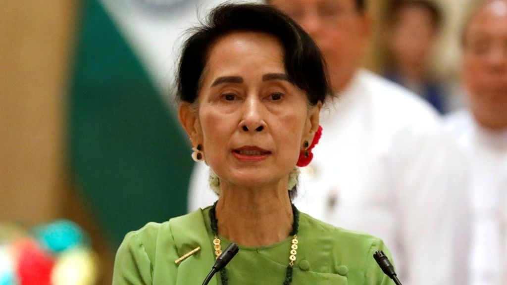 Myanmar's Suu Kyi to miss UN assembly