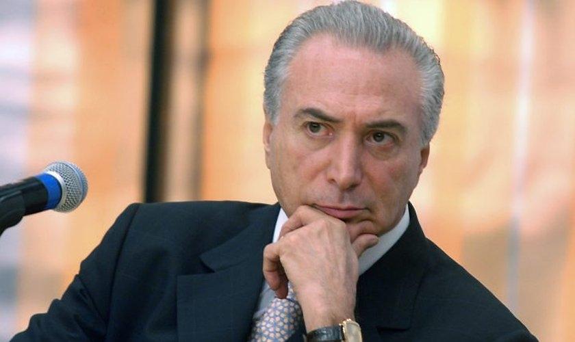 Brazil's president slams judiciary