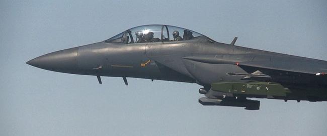 Korea conducts cruise missile drill amid N. Korea threats