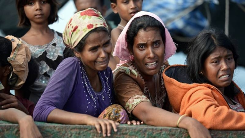 Keep aside politics from Rohingya refugee issue: UN