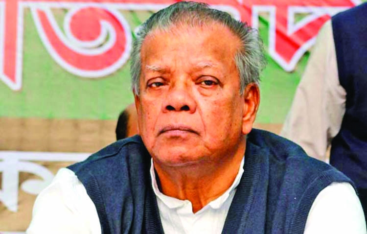 Amu off to India today to join BIMSTEC Expo