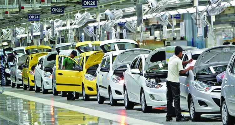 Hyundai Motor says India tax reforms a 'setback'