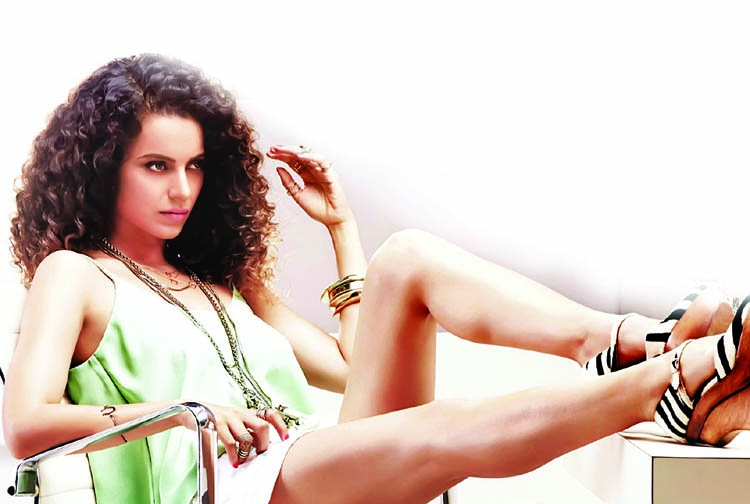Kangana has nothing to lose if her career ends