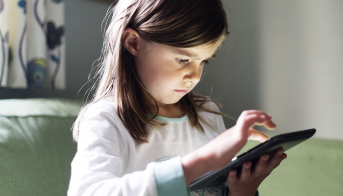Smartphones are addictive, can be injurious to kids' mental health